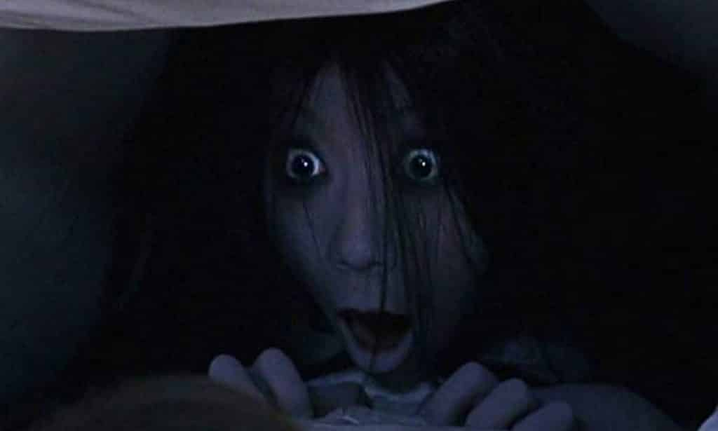 Grudge Movie Reboot