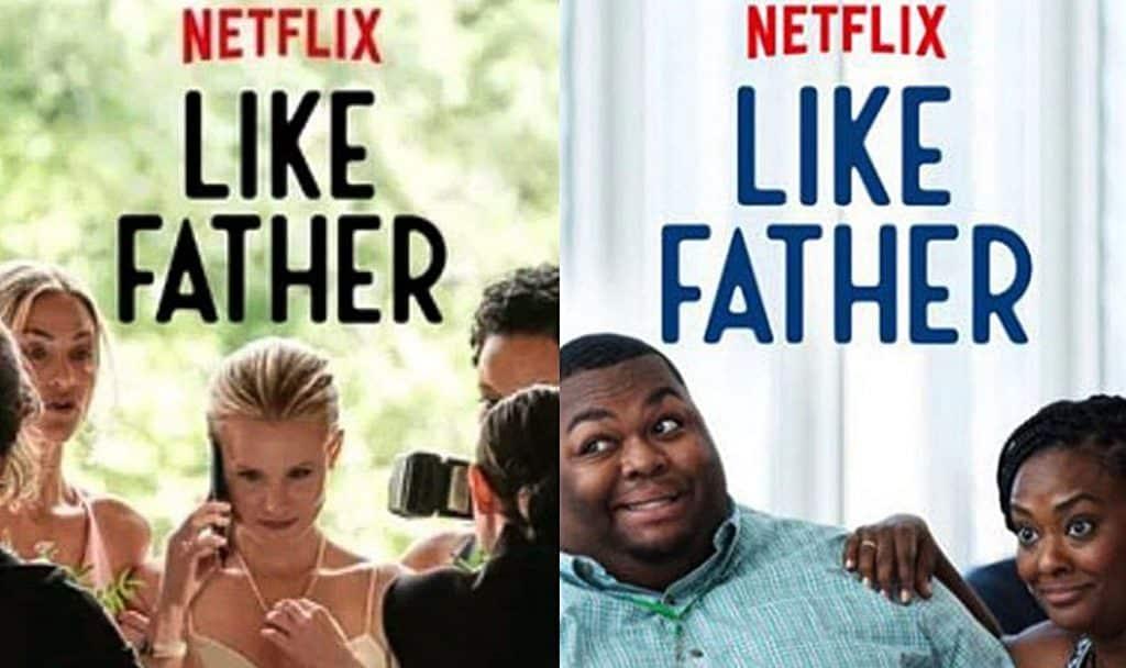Netflix Alternate Posters