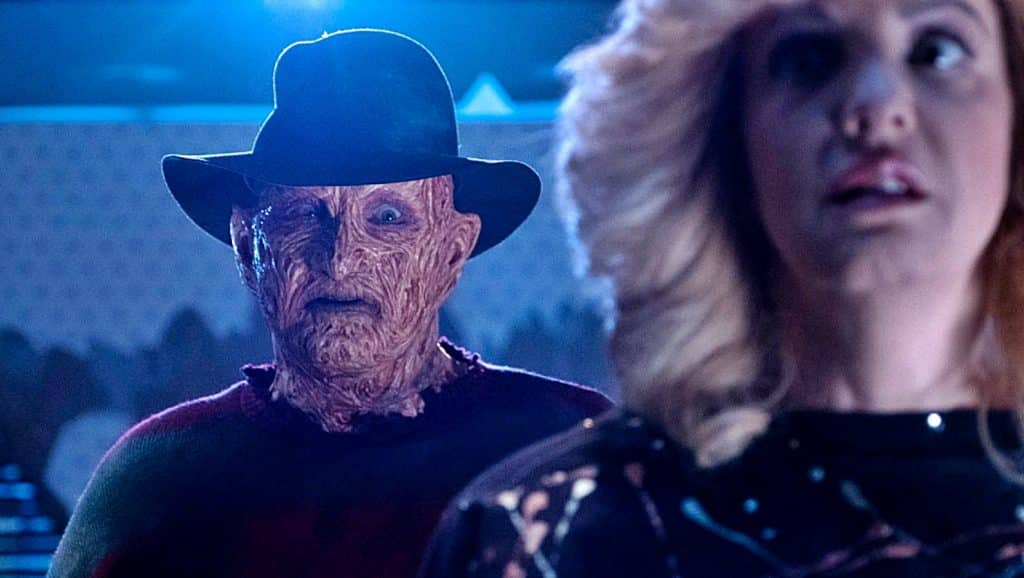 404d16b16 Can We Expect Robert Englund To Play Freddy Krueger In A Movie Again?