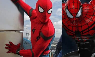 Spider-Man: Far From Home Suit