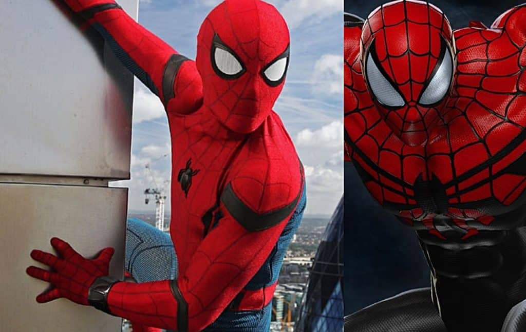 spider man: far from home - photo #34