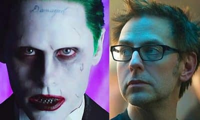 Suicide Squad 2 Jared Leto James Gunn