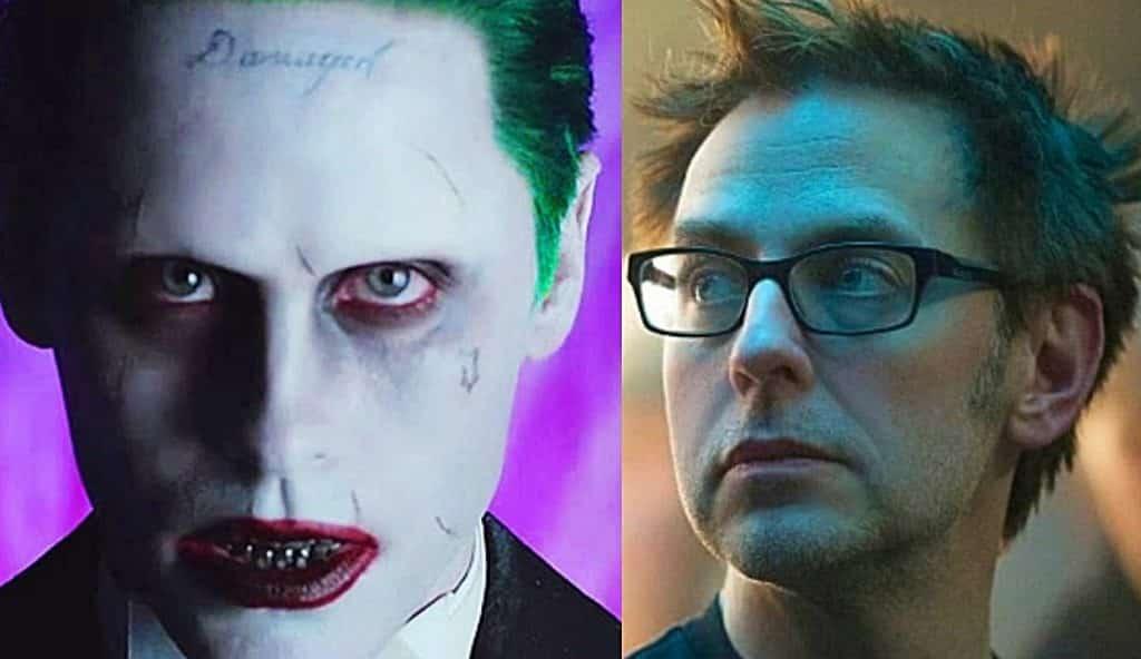 Suicide Squad 2 Jared Leto James Gunn