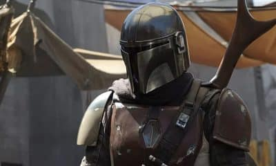The Mandalorian Star Wars