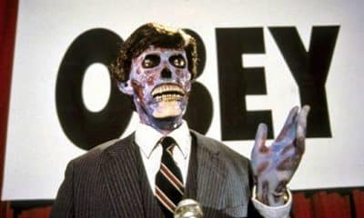 They Live John Carpenter
