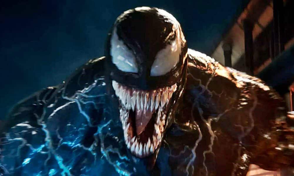 'Venom' Review: A Dumb...