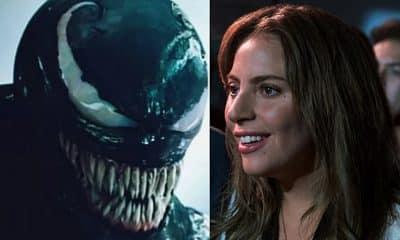 Venom Movie Lady Gaga A Star Is Born