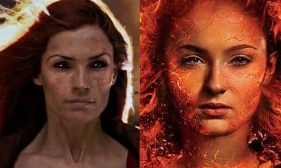 X-Men: Dark Phoenix X3: The Last Stand