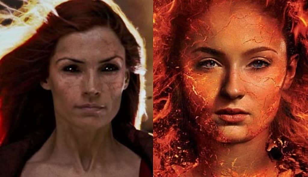 X-Men: Dark Phoenix X3: The Last Stand