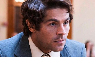Extremely Wicked, Shockingly Evil and Vile Zac Efron Ted Bundy