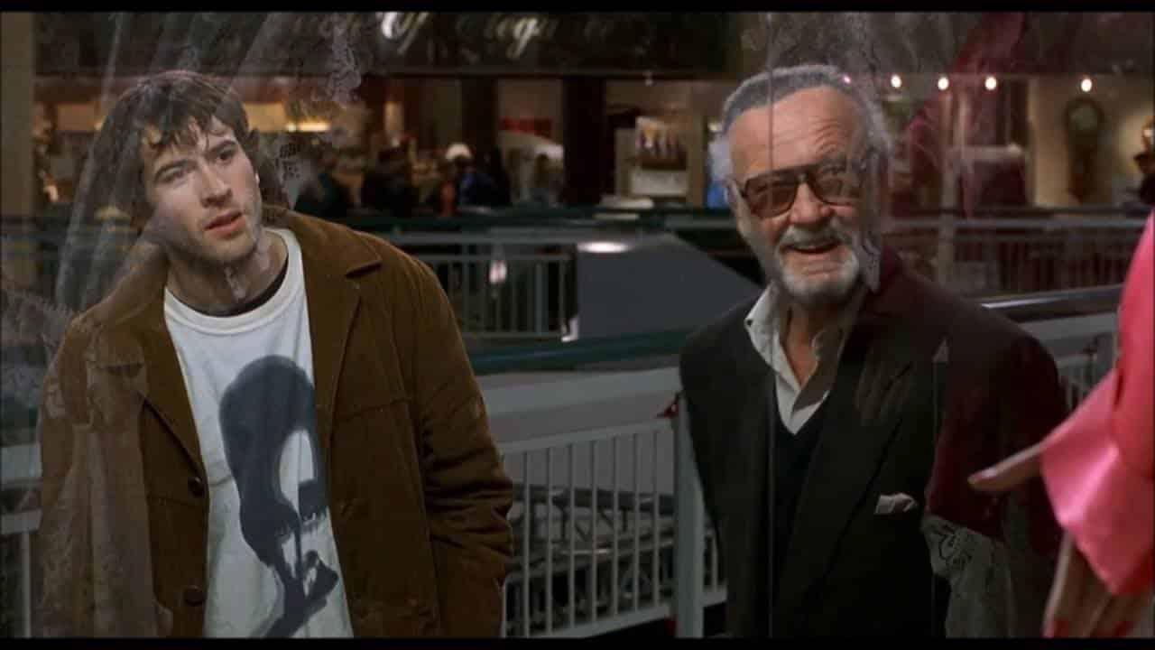 Stan Lee Mallrats