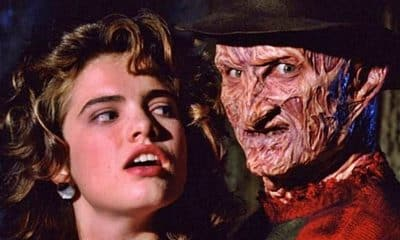 A Nightmare on Elm Street Heather Langenkamp