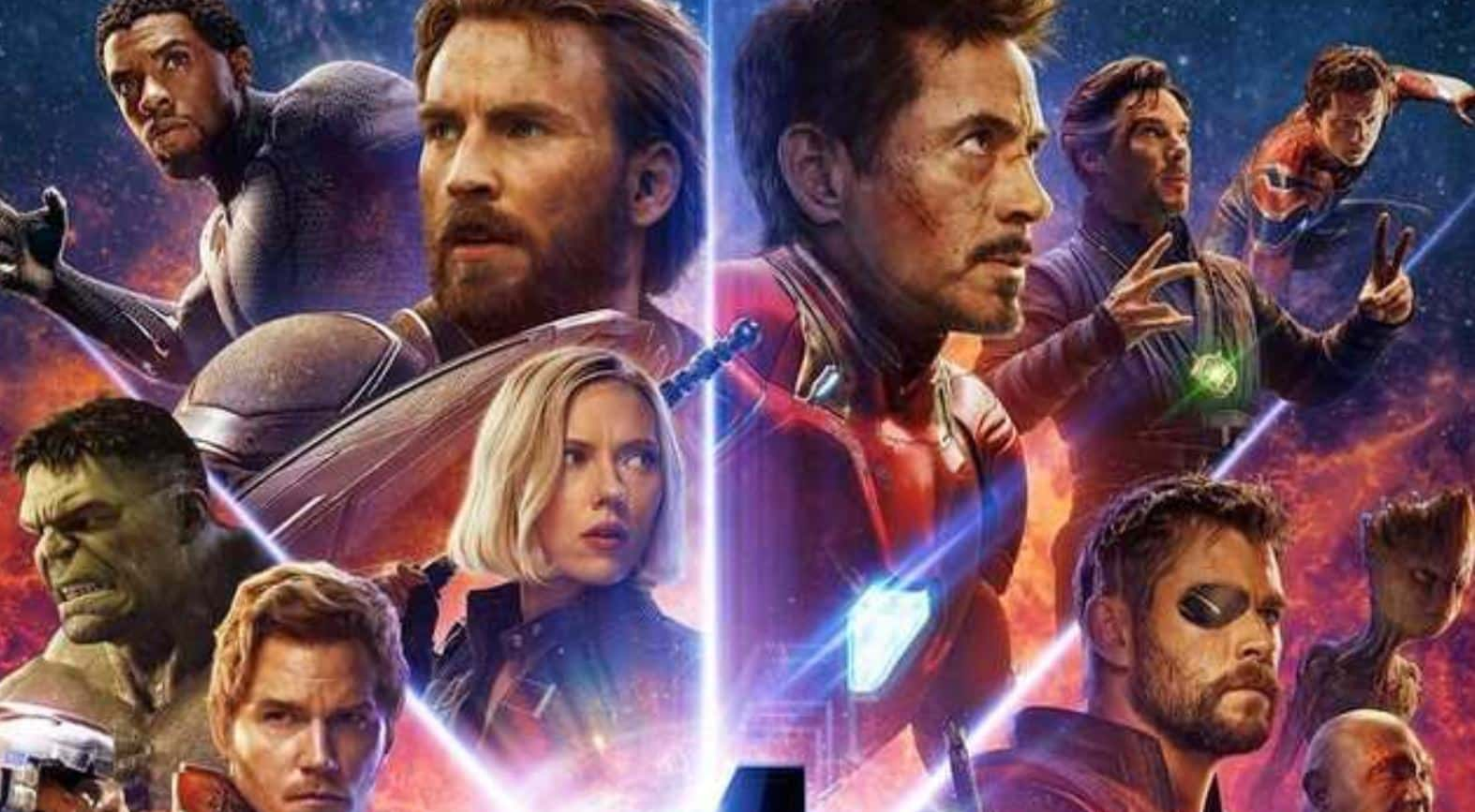 u0026 39 avengers 4 u0026 39  trailer release said to be coming very soon