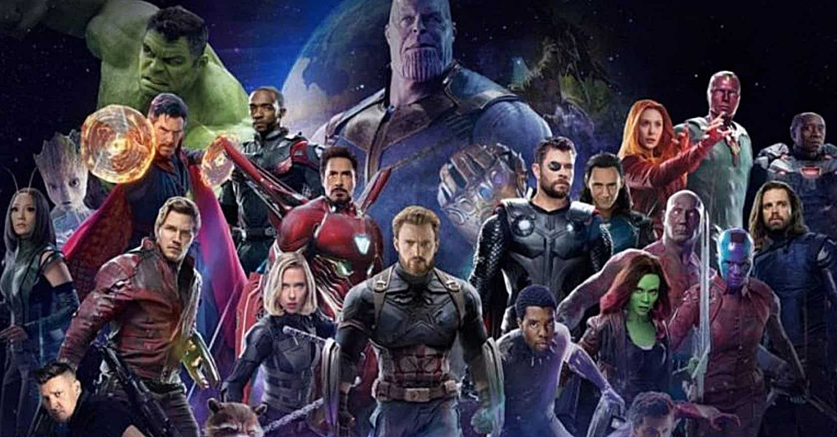 marvel reportedly planning bold marketing strategy for avengers 4