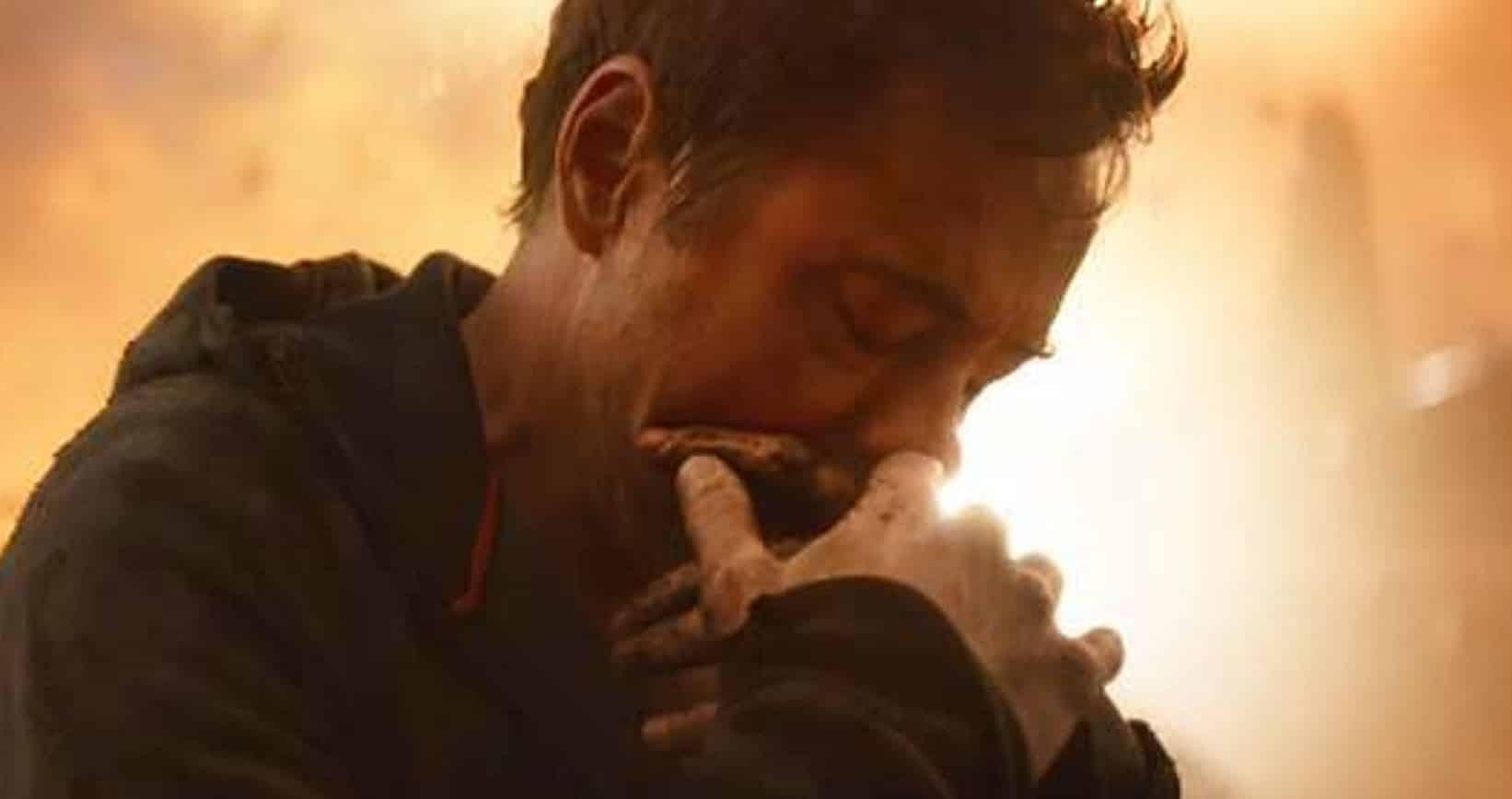 avengers 4 trailer - photo #4