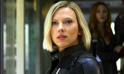 Avengers 4 Black Widow