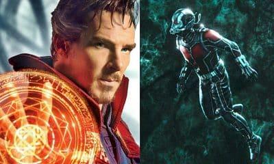 Avengers 4 Doctor Strange