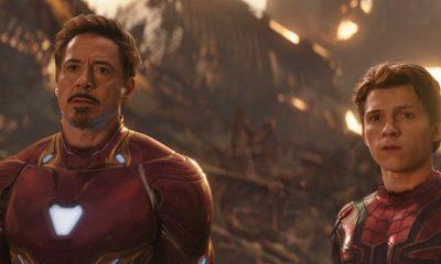 Avengers 4 MCU Movie