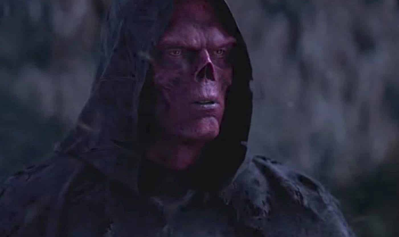 Could Red Skull Make Another Mcu Return In Avengers 4