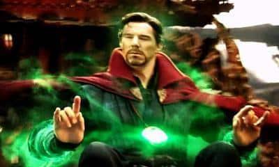 Avengers 4 Trailer Infinity War
