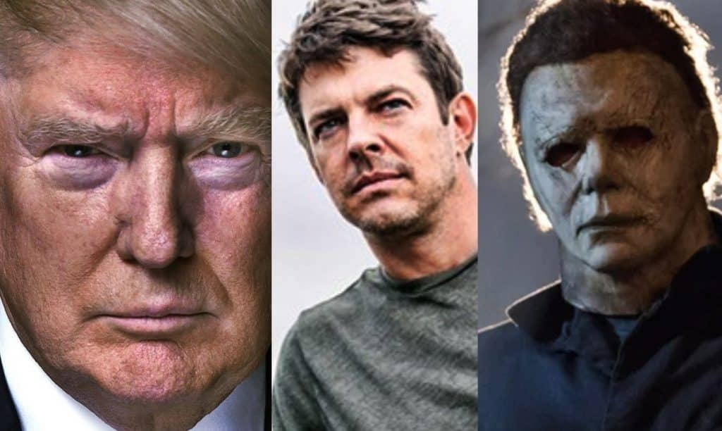 Blumhouse Jason Blum Donald Trump