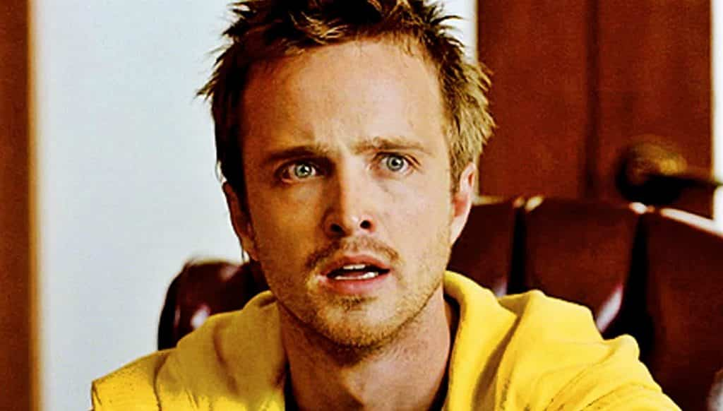 Breaking Bad Jesse Pinkman Aaron Paul