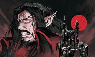 Castlevania Season 3 Netflix