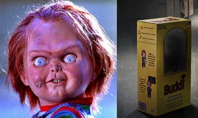 Child's Play Remake Chucky Doll