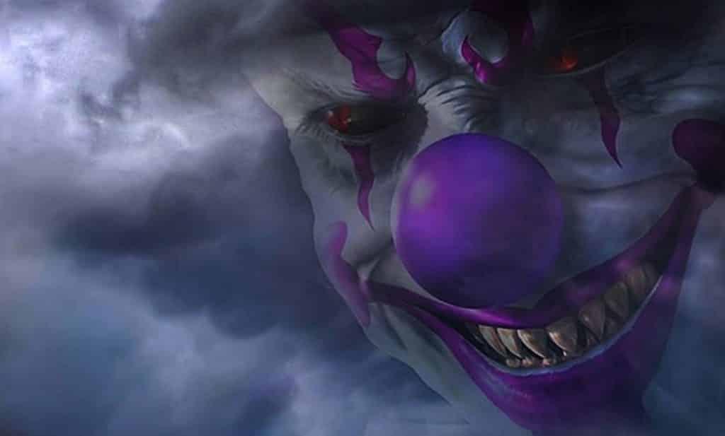 Clownado Movie