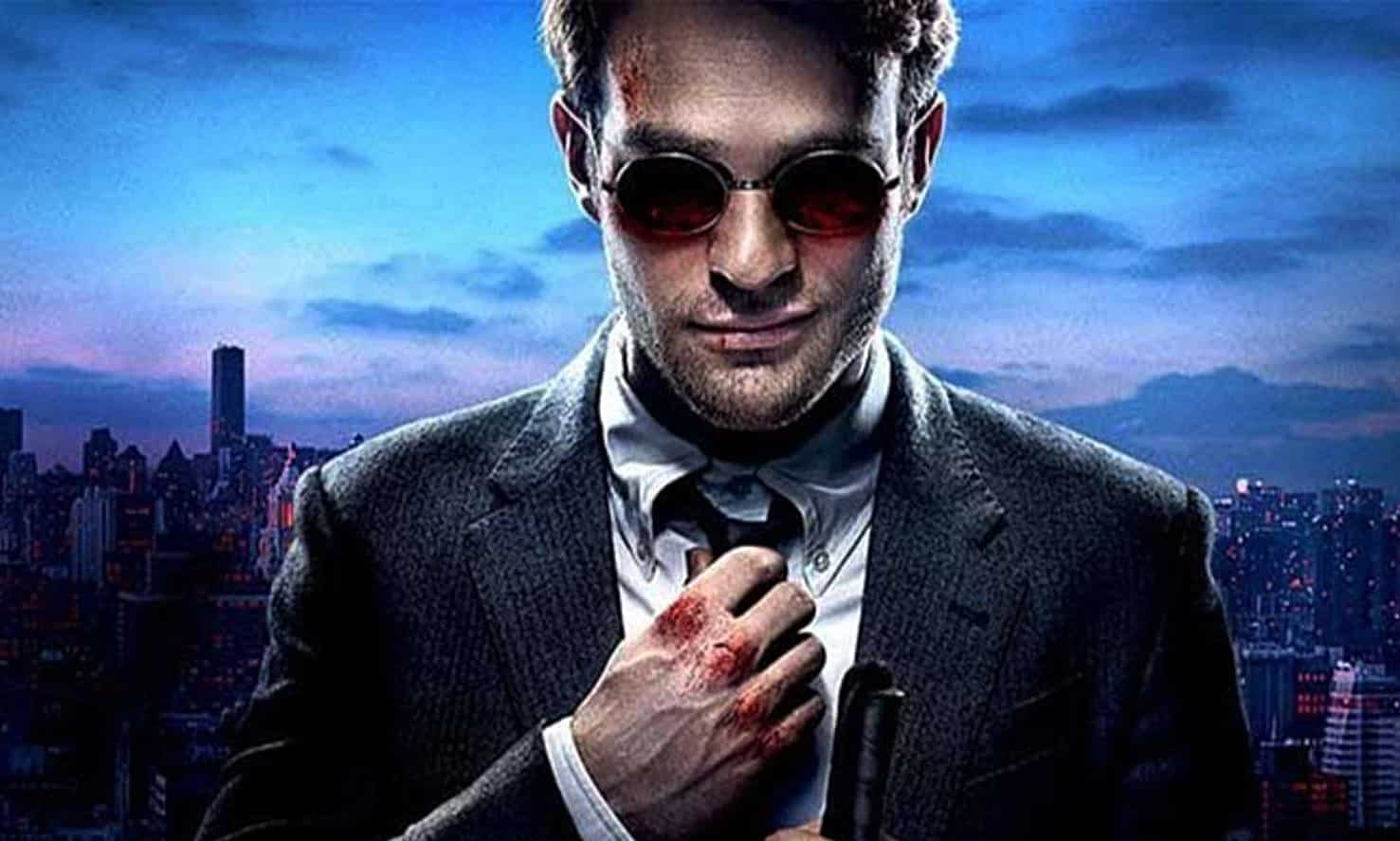 Daredevil Marvel Netflix