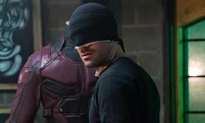 Daredevil Season 3 Netflix Marvel
