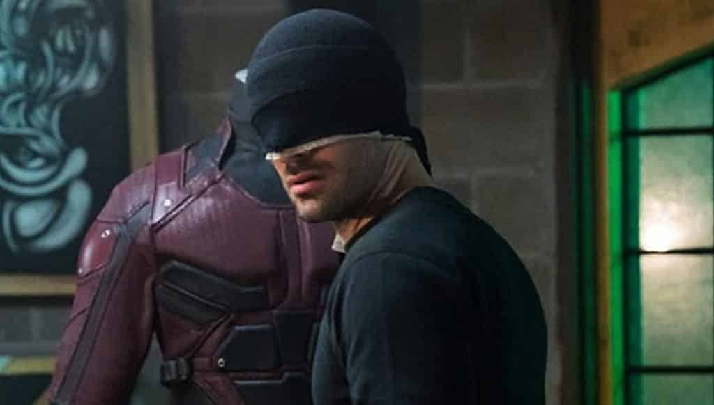 Daredevil Season 3 Netflix Marvel