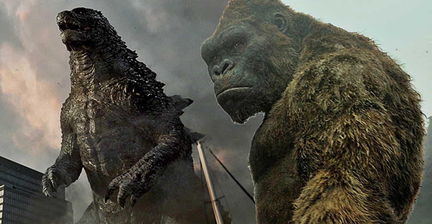 'Godzilla vs. Kong' Begins Production; Official Synopsis ...