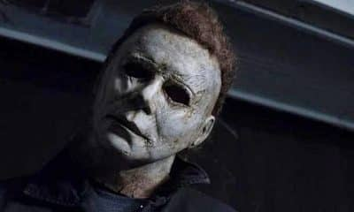 Halloween Movie Michael Myers 2018