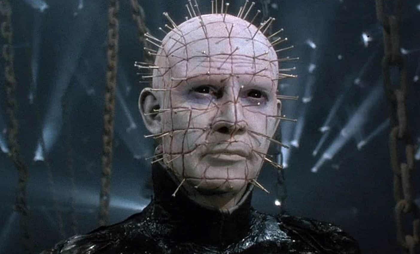 Hellraiser' Remake Would Have Retconned Pinhead's Origin Story