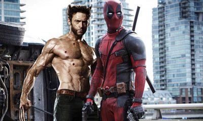 Hugh Jackman Wolverine Deadpool