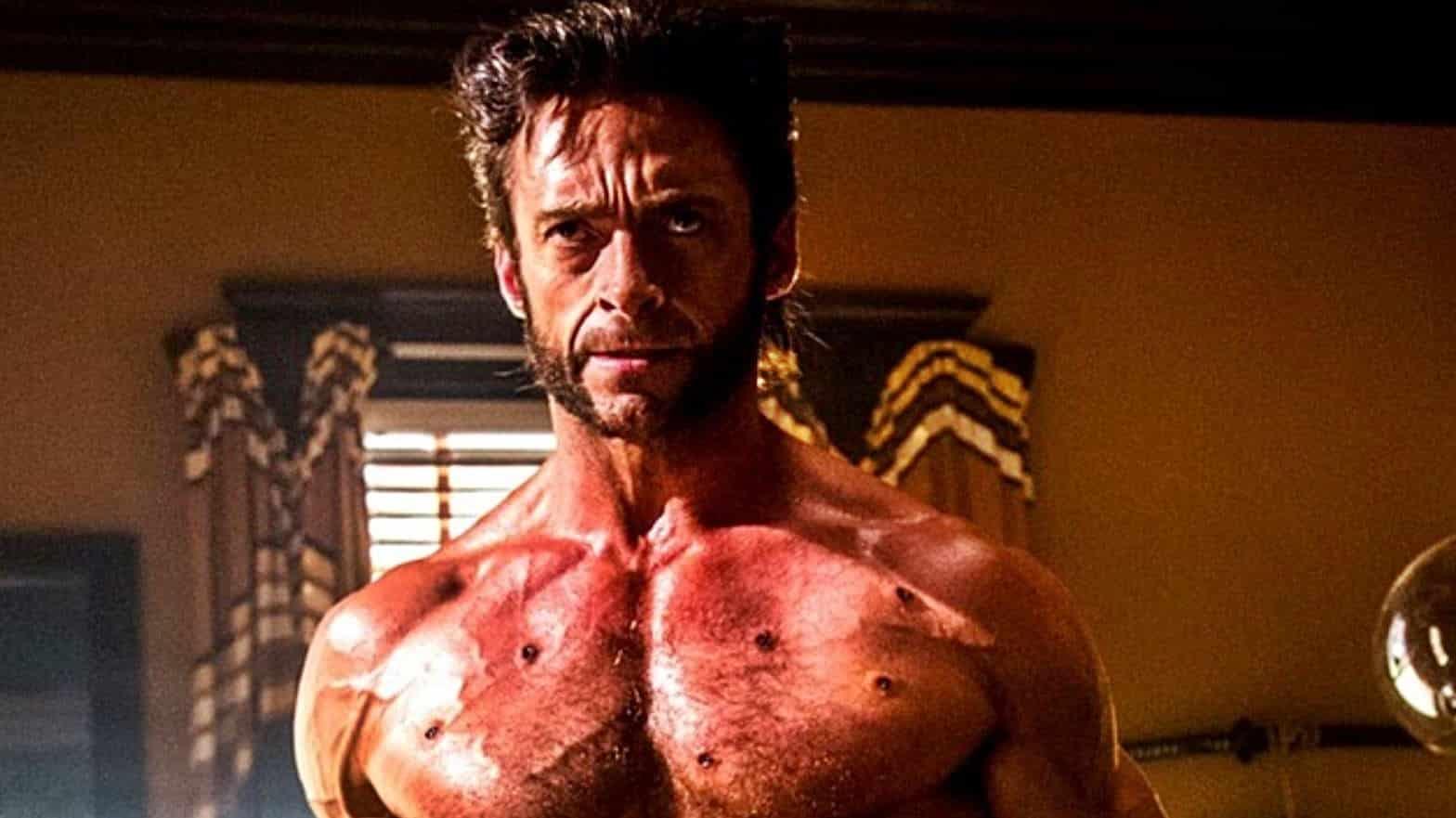 Hugh Jackman's Efforts Towards Wolverine