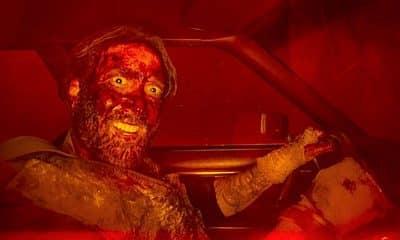 Mandy Movie Nicolas Cage