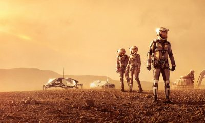 Mars Season 2 National Geographic