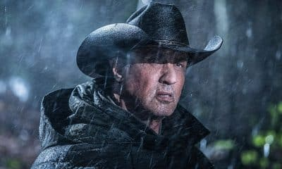 Rambo V: Last Blood Sylvester Stallone