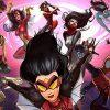 Spider-Women Sony