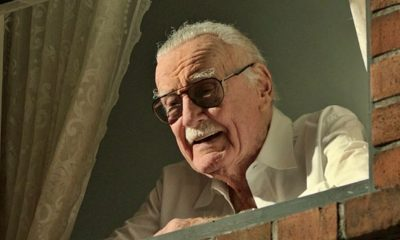 Stan Lee Marvel Cameo