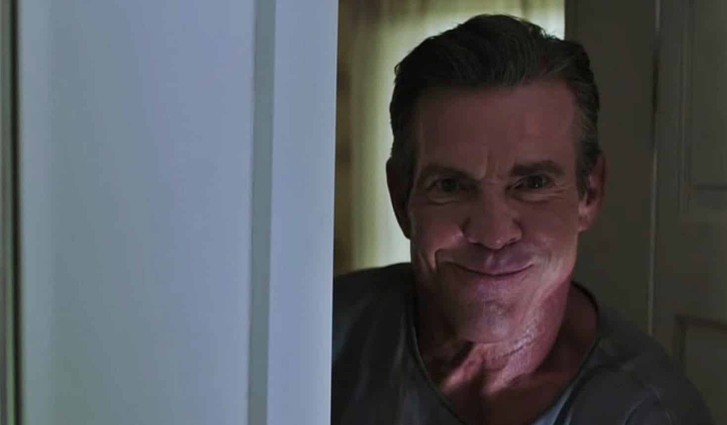 The Intruder Trailer Has Dennis Quaid Going Psycho