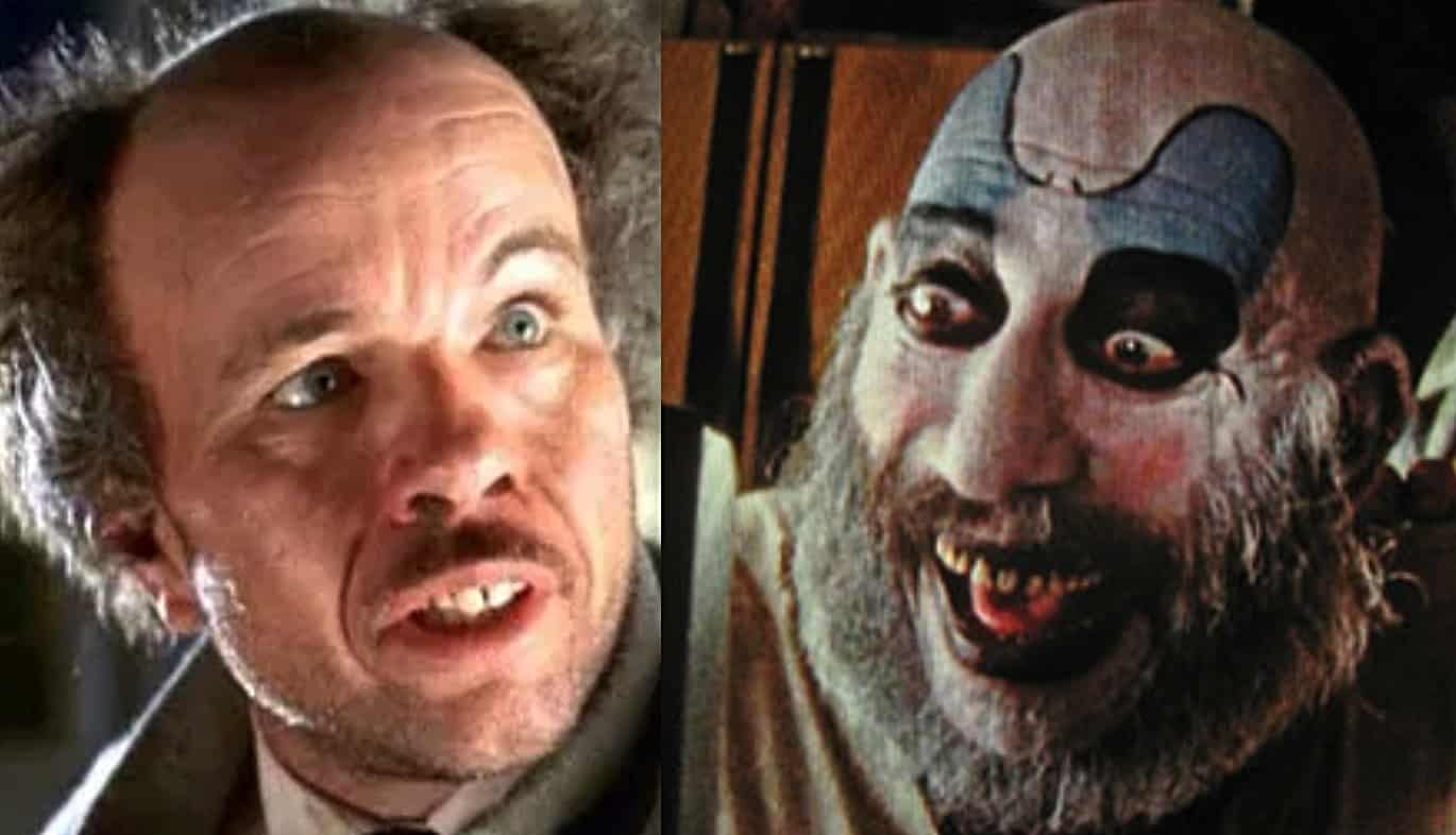 Three From Hell Clint Howard Clown Mr. Baggy Britches