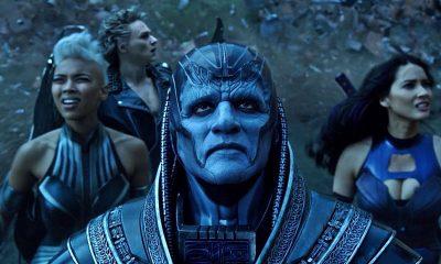 X-Men: Apocalypse Oscar Isaac