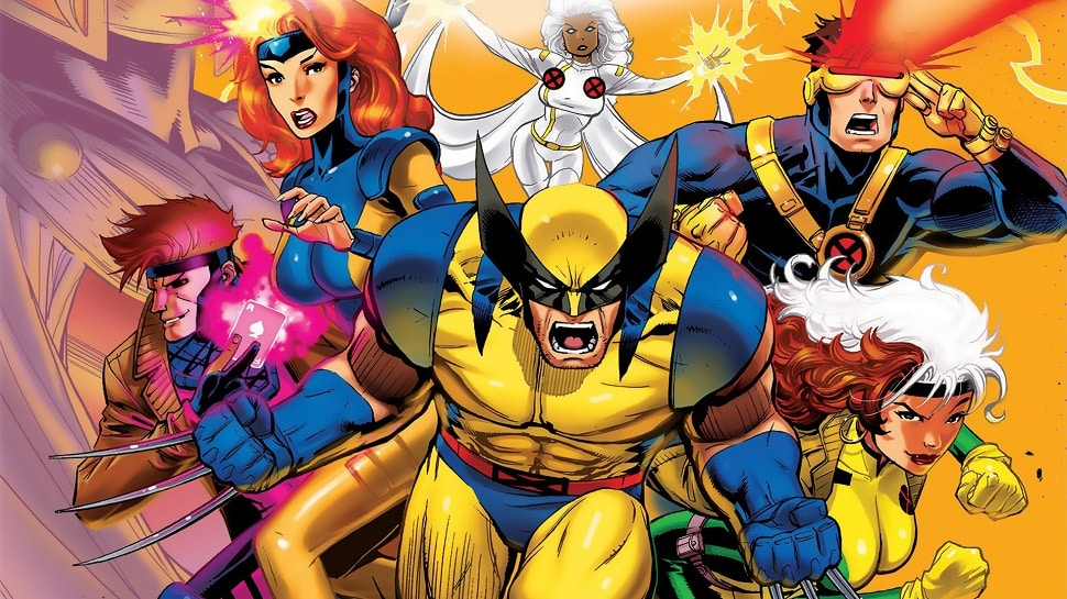 x men the animated series