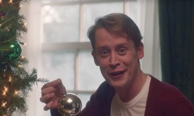 Macaulay Culkin Home Alone Google Ad