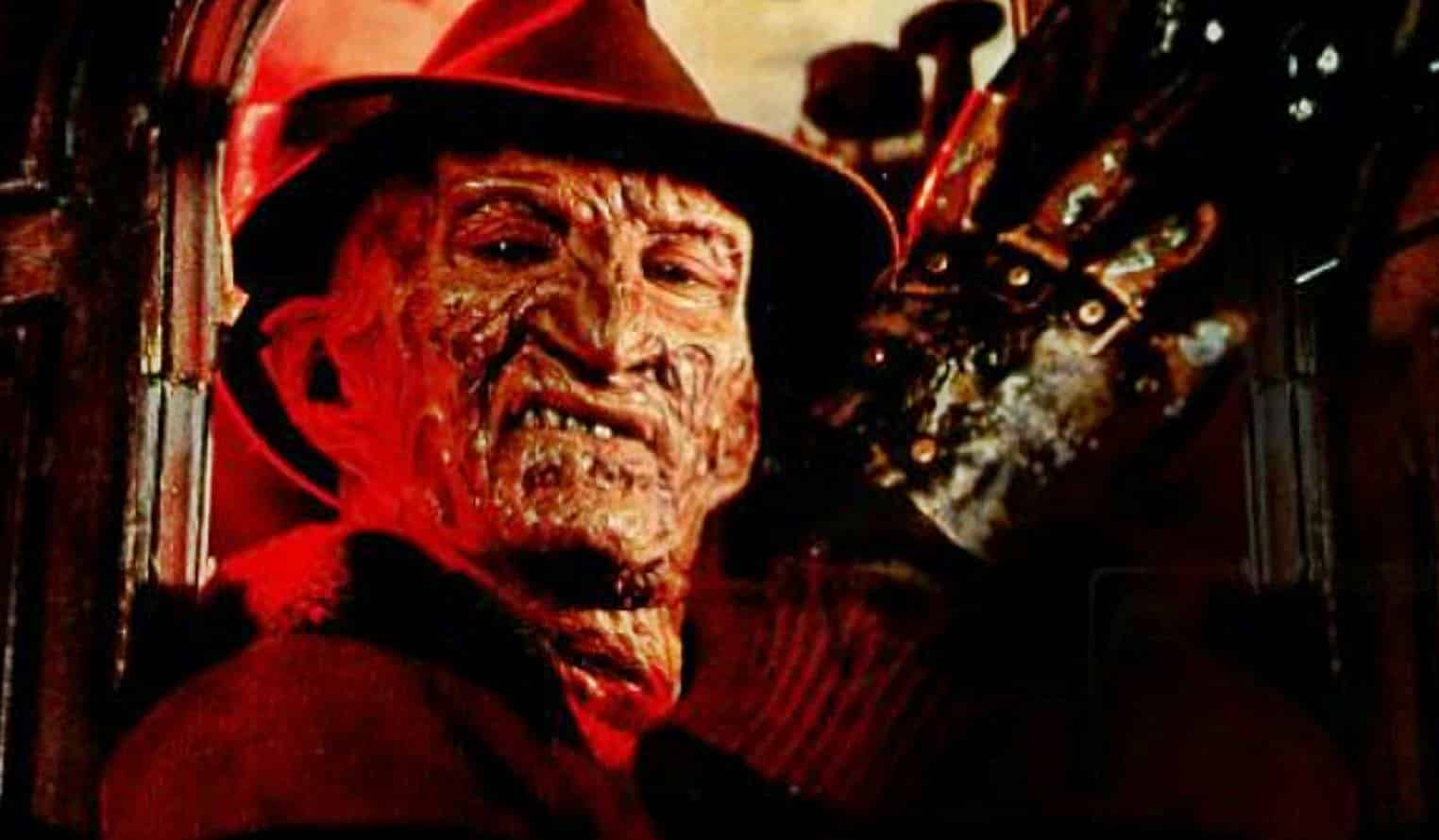 A Nightmare on Elm Street Reboot