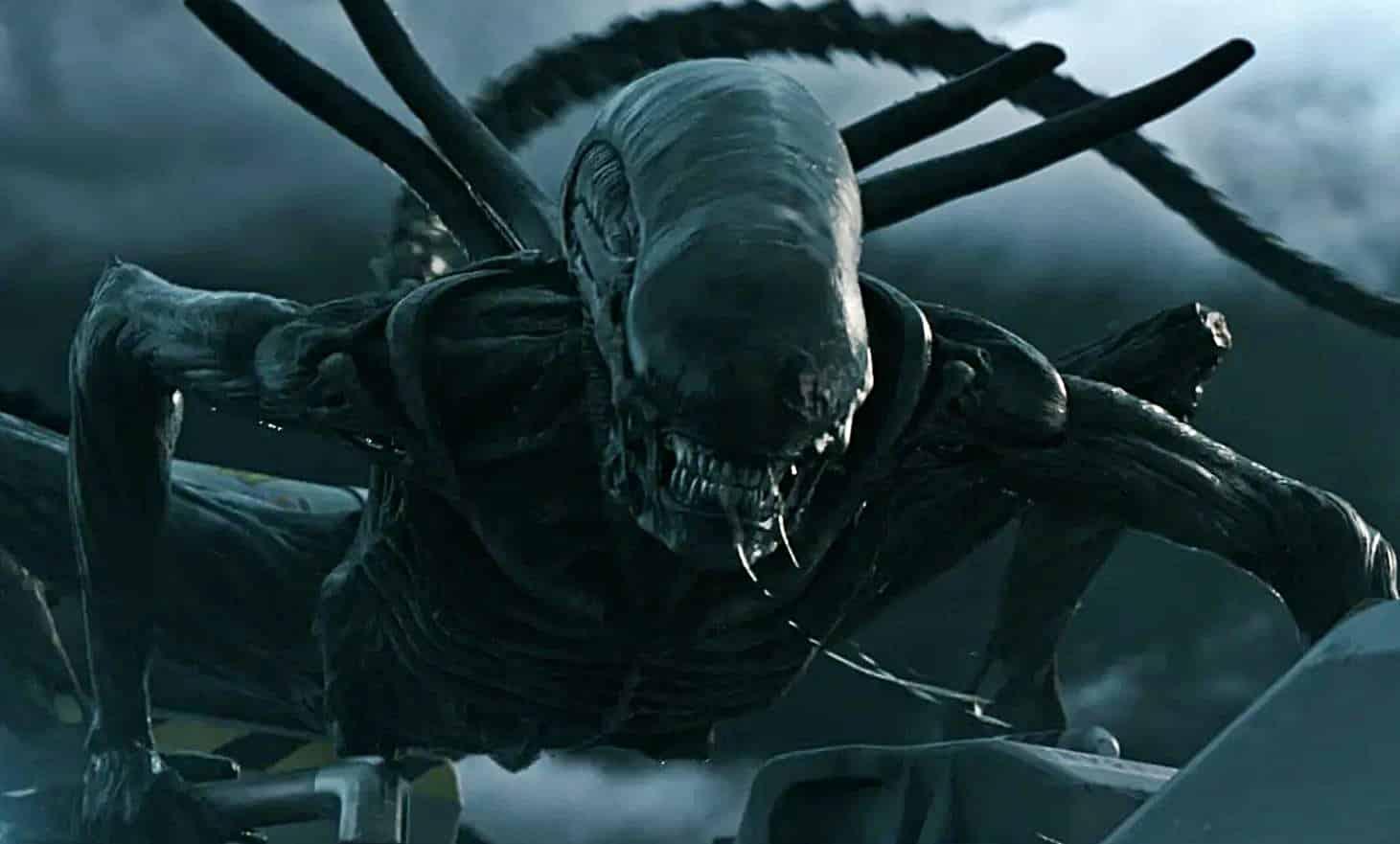 Alien Film