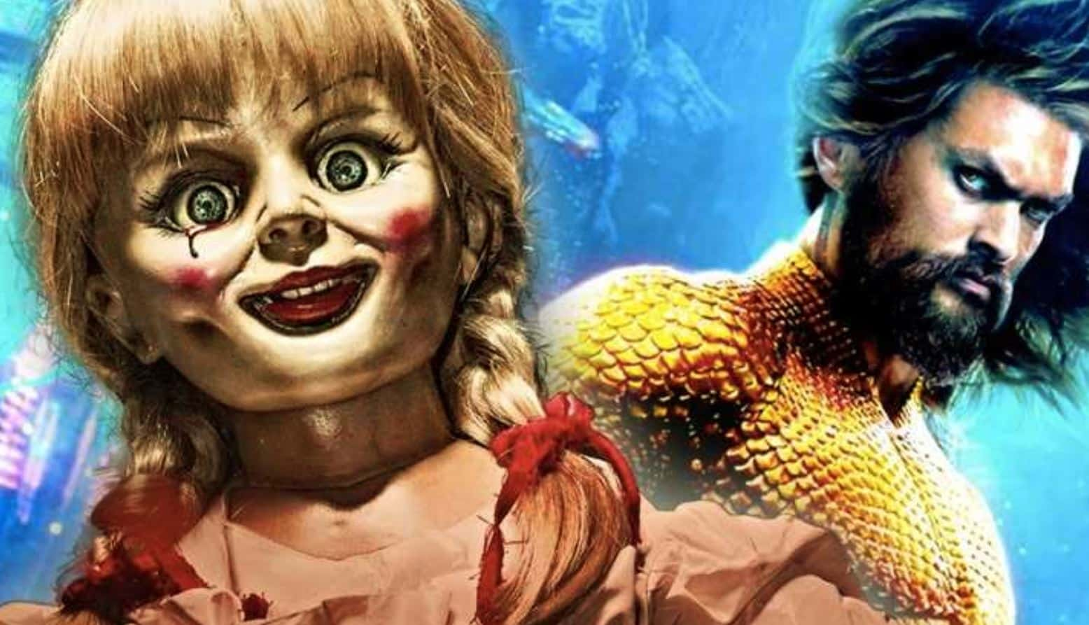 annabelle makes a cameo in james wan u0026 39 s  u0026 39 aquaman u0026 39  movie